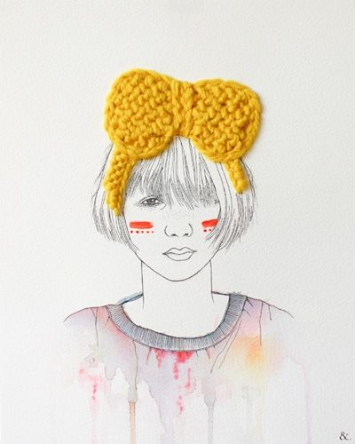 Singapore artist Izziyana Suhaimi