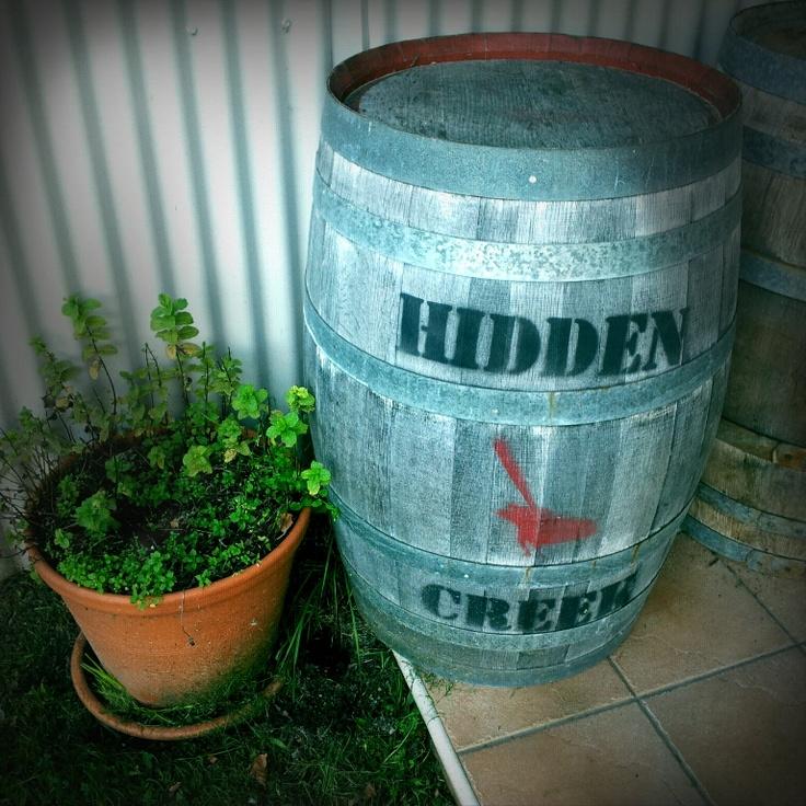 Hidden Creek Wines - Granite Belt