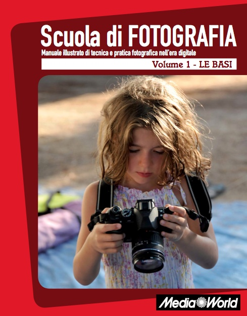 Per tutti gli appassionati di #fotografia, è disponibile gratuitamente il primo #eBook del nostro manuale di tecnica fotografica nell'era digitale. Scaricatelo qui: http://www.net-ebook.it/freedownload.aspx?idp=236