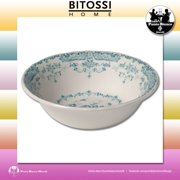 BITOSSI HOME. ROSE Set di 6 coppette | One set of 6 fruit cups