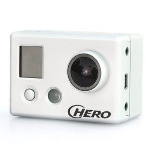 Today we are going to do an actual review for GoPro HD Hero 960 which has released sometime ago. We will provide the pros and cons of this camera to let you decide whether you should purchase it or not.