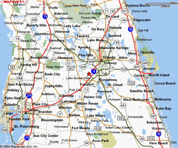 central florida map | mid_florida_central_florida_map.gif | Central ...