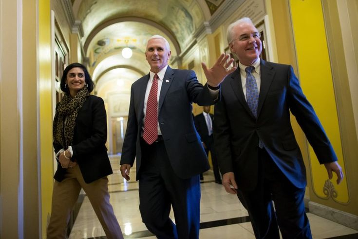 Little-Noted Provision of GOP Health Bill Could Alter Employer Plans