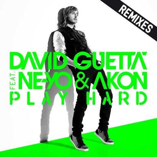 Play Hard (feat. Ne-Yo & Akon) [Maurizio Gubellini Remix] by David Guetta | Free Listening on SoundCloud