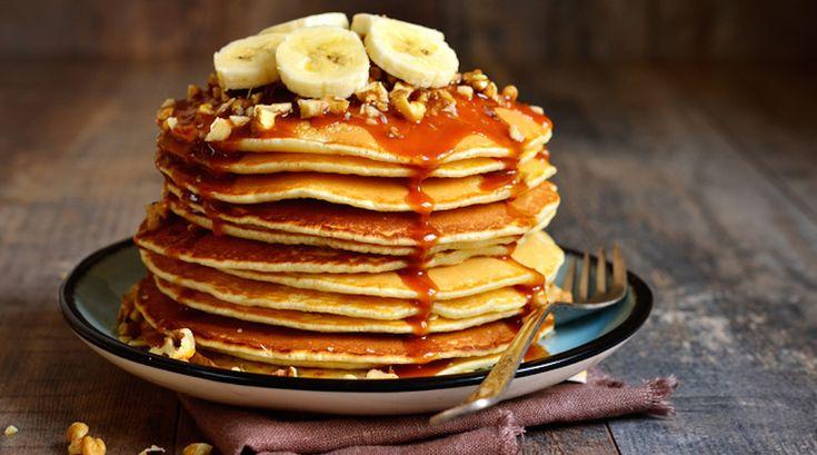 Tutti i segreti dei pancakes