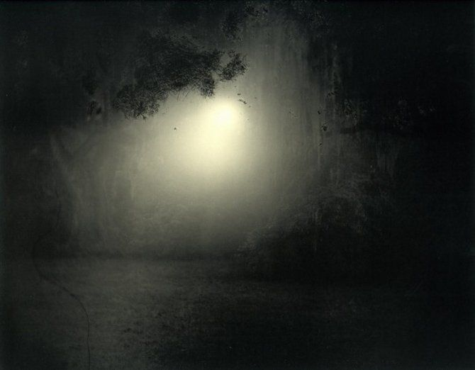 Sally Mann, Deep South