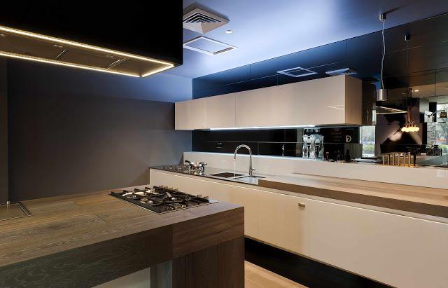 kitchen - renovation