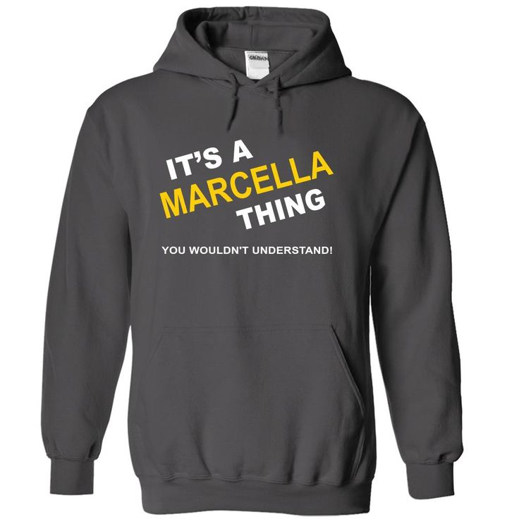 Its A Marcella Thing