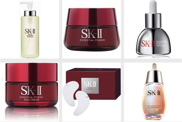 """SKII products claim Pitera is the """"miracle ingredient""""...but does science back up this claim?"""