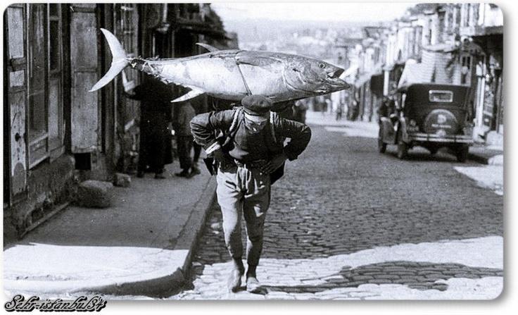 #1930's #istanbul #turkey