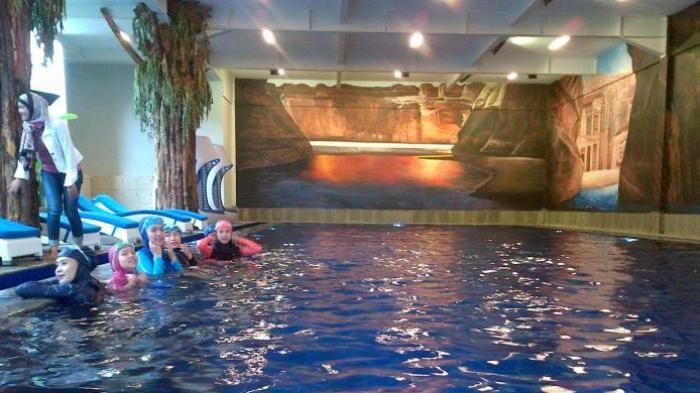 10 Manfaat Jika Anda Rutin Berenang Untuk Kesehatan Tubuh | PALINGYESS.COM | BERITA UNIK, DUNIA ANEH, VIDEO DAN GAMBAR LUCU