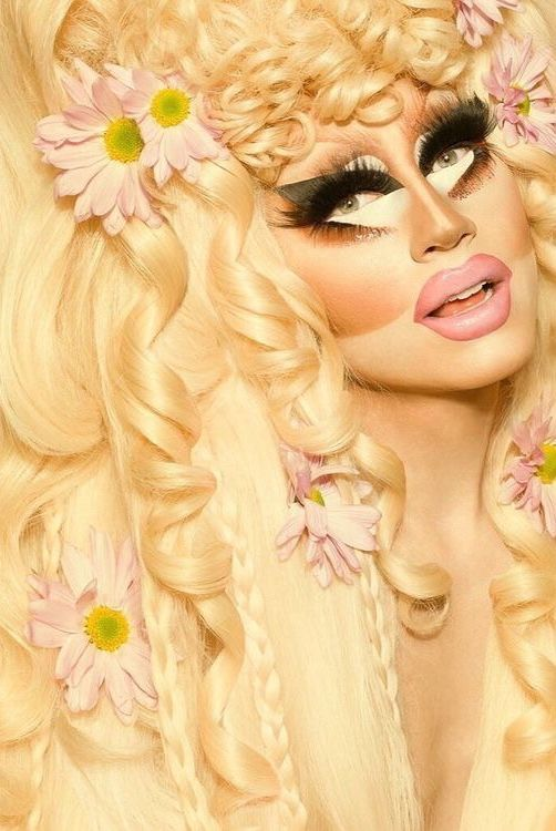 Trixie Mattel • RuPaul's Drag Race • Season 7