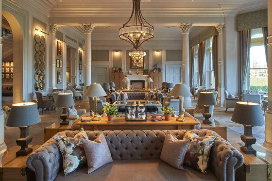 The Principal York (designed by Goddard Littlefair and one of the launch hotels for PRINCIPAL, a collection of landmark hotels in UK city centres) has won..