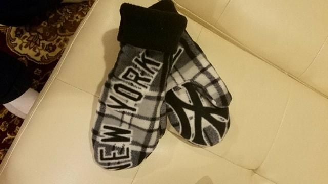 { Mittens } Handmade in MN. Double fleece/lined. Vikings, Packers, Wild, more styles coming. I take custom orders.