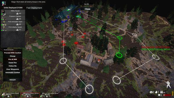 Free Games 2020.Freeman Guerrilla Warfare V0 2020 Free Download Guerrilla