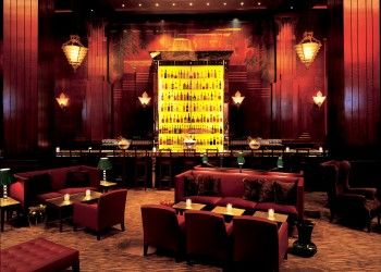 #JSTakeMeThere Clift Hotel