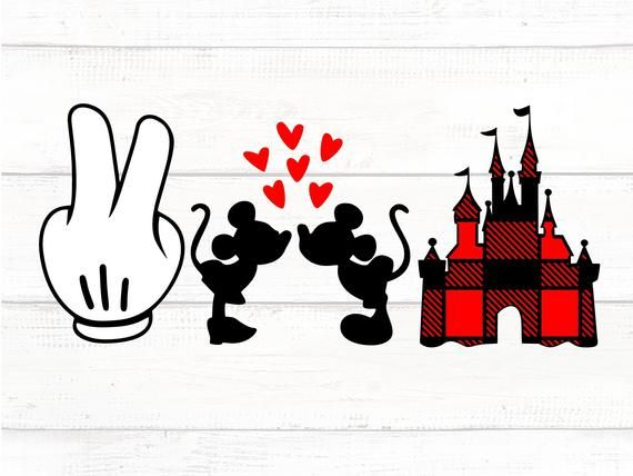 Download Disney Valentine's Day svg Disney Valentine svg PNG hearts ...