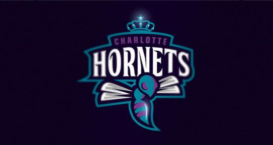 17 Best Ideas About Charlotte Hornets Logo On Pinterest