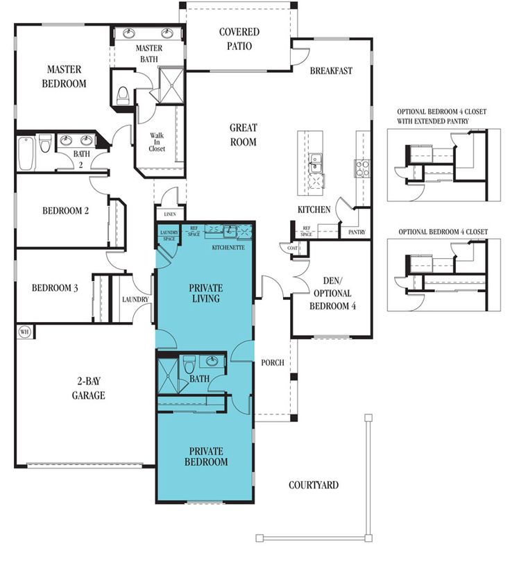 47 best selection of our g j plans images on pinterest for Tucson house plans