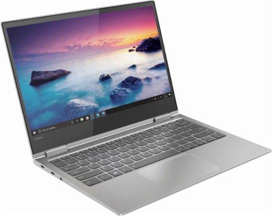 Lenovo Yoga 730 2 In 1 13 3 Touch Screen Laptop Intel Core I5 8gb
