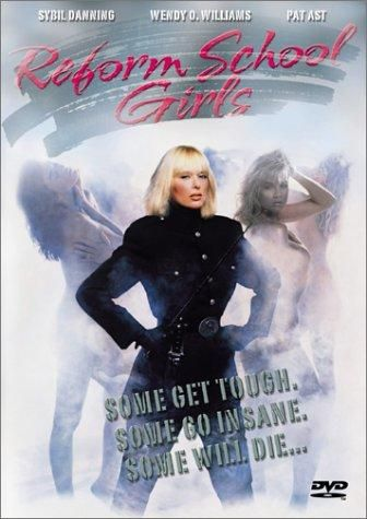 Reform School Girls (1986)