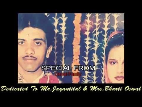 25th Wedding Anniversary Songs Vicky D Parekh Mr Jayantilal Mrs Bharti Hindi Cou Anniversary Songs Happy 25th Anniversary Anniversary Wishes For Couple