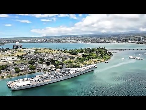 4.5 hours Traveling on Pearl Harbor Hawaii | dBuzzy.com - Life, Love and Learn