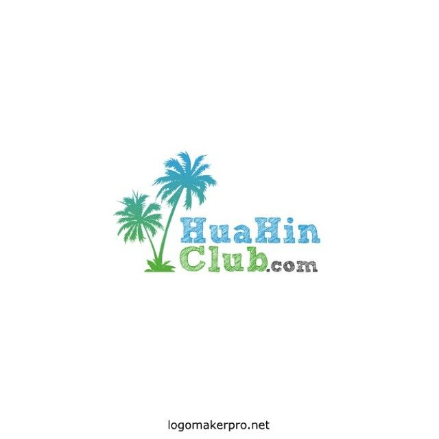 Have you ever been to Huahin.. Thailand? may be... - Logo Design Blog