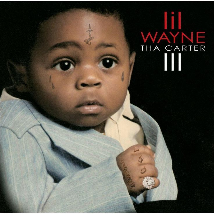 Lil Wayne - Tha Carter Iii (Deluxe Edition) (Clean) (Revised Track Listing) (CD)