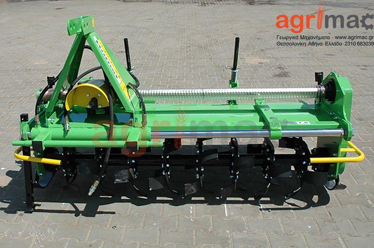 φρέζα βαρέως τύπου με υδραυλική μετατόπιση  140 160 180 2m μετρά από την agrimac στην καλύτερη τιμή