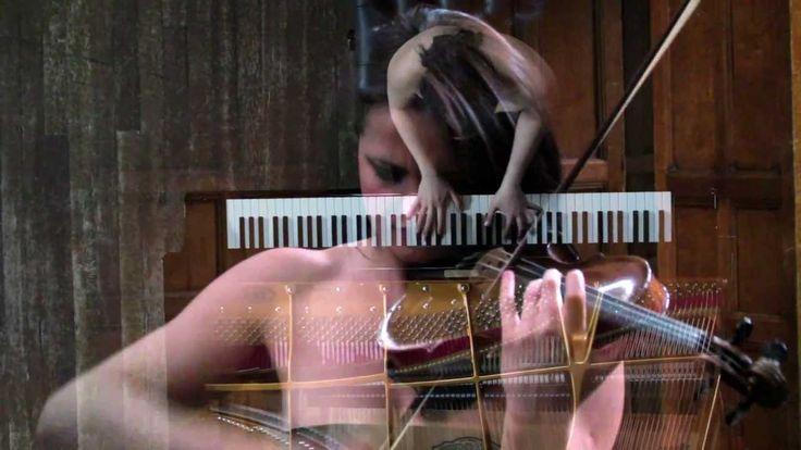Lana Trotovsek / Arvo Part - Fratres