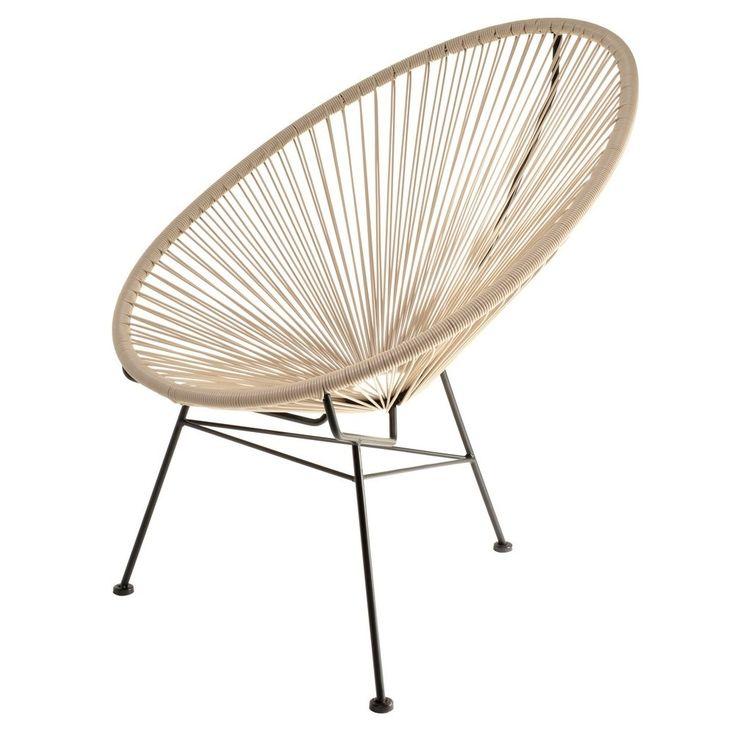 17 beste idee n over acapulco stoel op pinterest. Black Bedroom Furniture Sets. Home Design Ideas