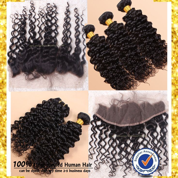 Unprocessed Eurasian Virgin Hair With Closure,Best Straight Hair Bundles With Lace Closures,Cheap Human Hair With Closure Piece US $151.00