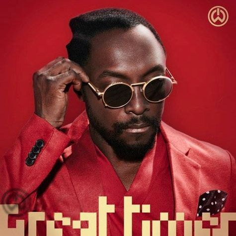 Great Timess Will.i.am