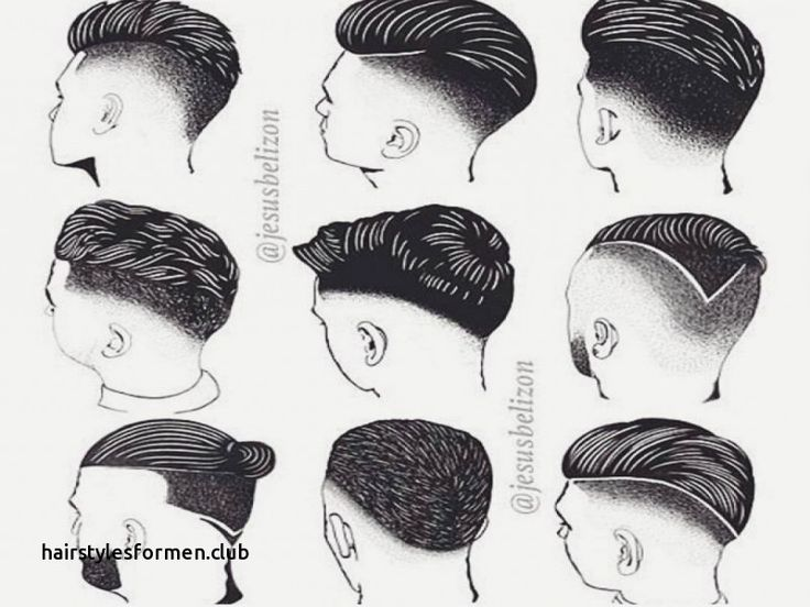 Cool Lovely Fade Haircut Drawing Check More At Https