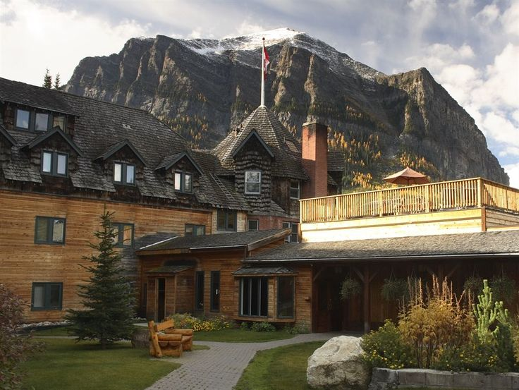 25 Best Ideas About Banff Lodge On Pinterest Emerald