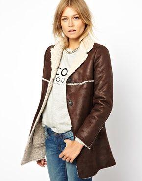 Image 1 ofMango Coat