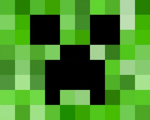 Minecraft and creepers on pinterest