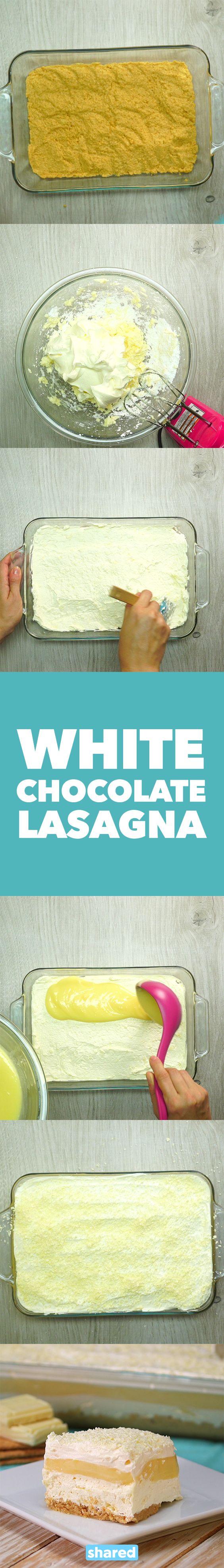 Best 25+ Chocolate lasagna dessert ideas on Pinterest | Oreo ...