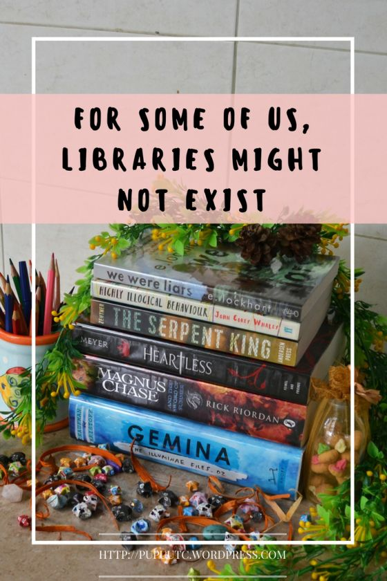 SPARKLING LETTERS BOOK BLOG- FOR SOME OF US LIBRARIES MIGHT NOT EXIST.jpg
