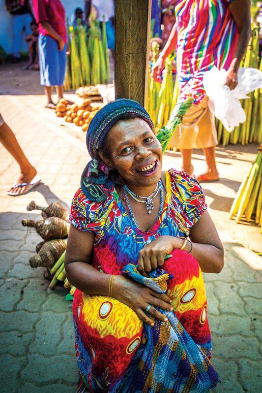 Rabaul's Revival #Rabaul #PapuaNewGuinea