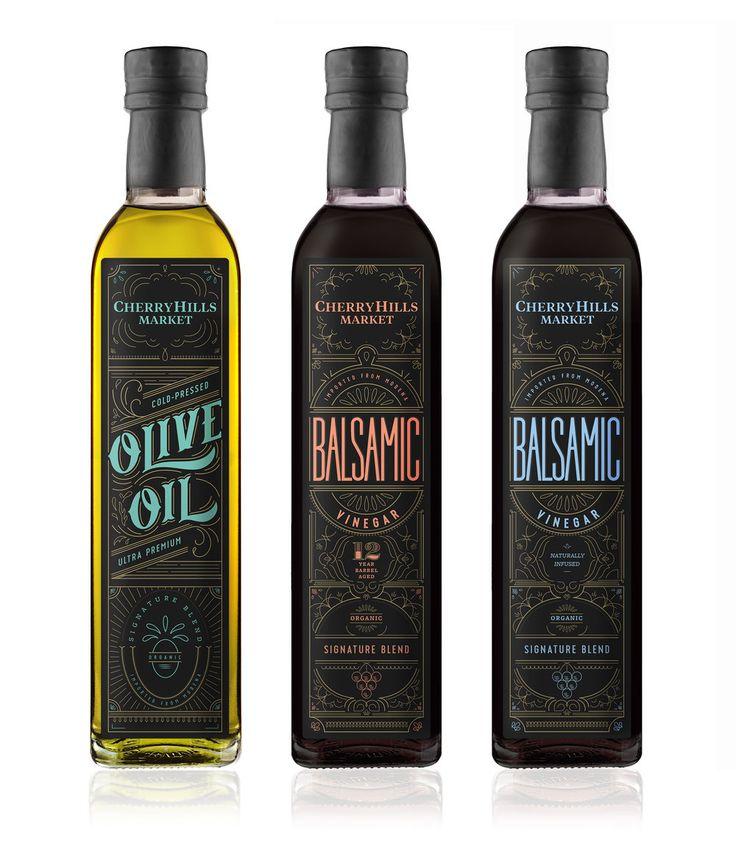 CherryHills Market Olive Oil & Balsamic Vinegar