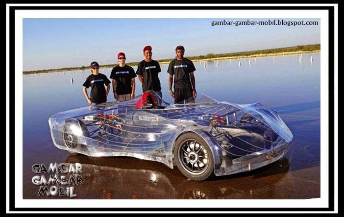 foto mobil sport terkeren di dunia