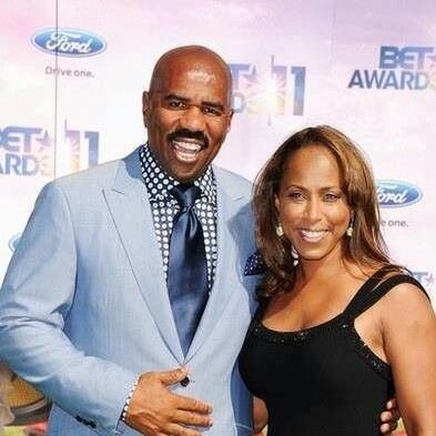 how to fuck in the ass: who is steve harvey dating now