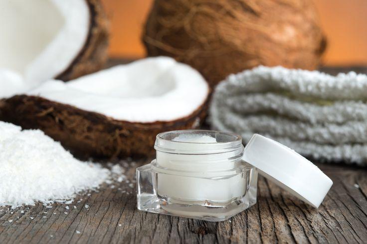 20 usos (fuera de la cocina) para el aceite de coco orgánico.