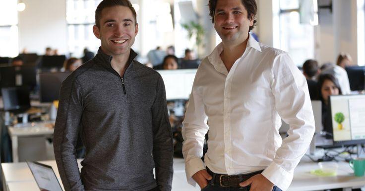 Rental platform Goodlord raises £7.2M from Rocket Internet's GFC, LocalGlobe, and Ribbit Capital (Techcrunch)