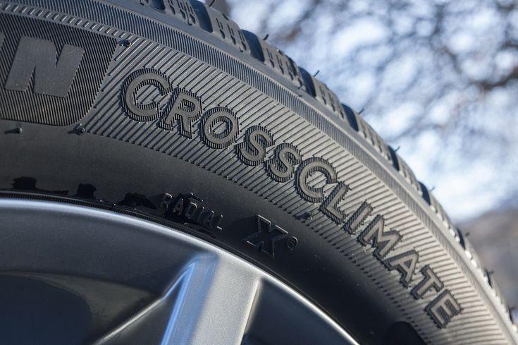 Új fejezetet nyit a történelemben a Michelin CrossClimate nyári gumi