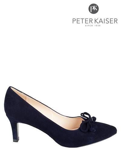 Peter Kaiser   Mizzy 66507   Heels   Blue   MONFRANCE Webshop