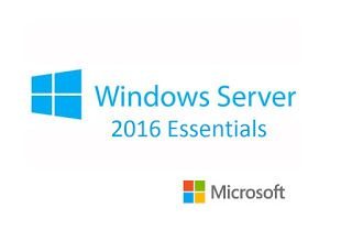 Windows Server Essentials 2016 free download full version