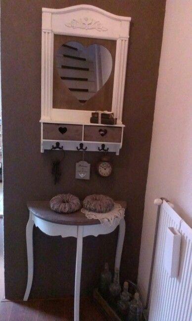 Antiek look meubel van Xenos    Woon idee u00ebn en decoratie    Pinterest   Vans